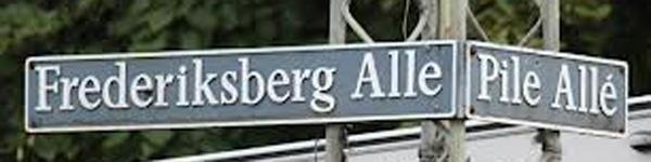 Salg liebhaverboliger på Frederiksberg