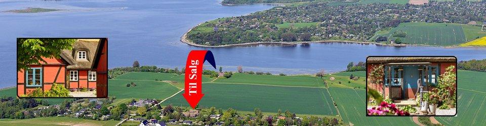 Landejendom Nordsjælland