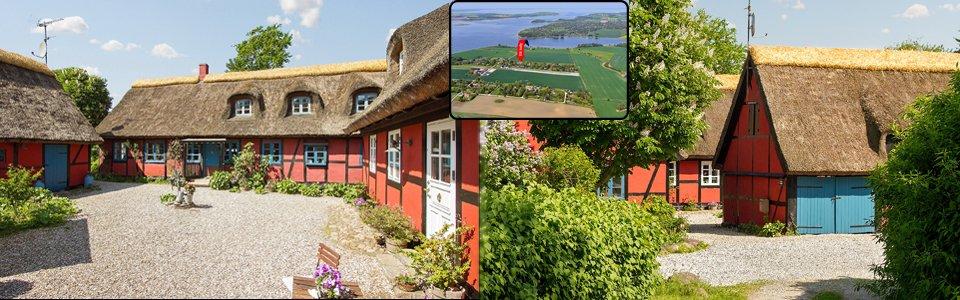 Liebhaverbolig Nordsjælland